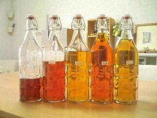 2008年の果実酒