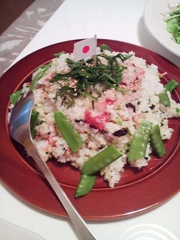 2010.06.19 お夕飯