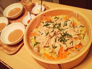 2010.09.11 お夕飯