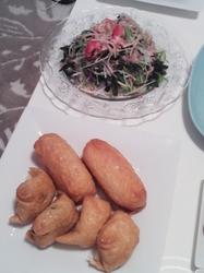 2010.11.13 お夕飯
