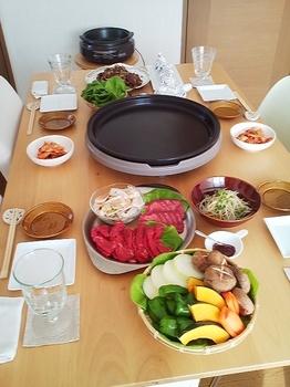 2010.11.28 お昼ご飯