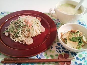 2010.11.29 お夕飯