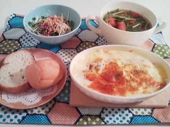 2010.11.30 お夕飯