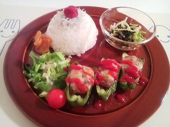 2010.12.02 お夕飯