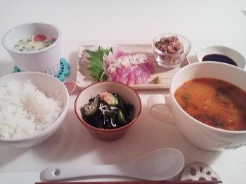 2010.12.05 お夕飯