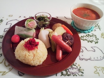 2010.12.06 お夕飯