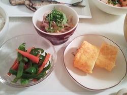 2010.12.07 お夕飯