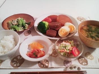 2010.12.13 お夕飯