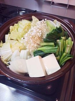 2010.12.18 お夕飯
