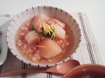 2010.12.27 お夕飯