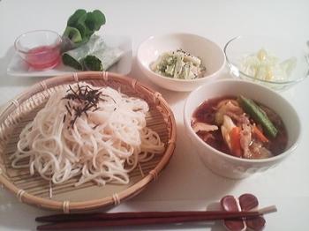 2010.12.30 お夕飯