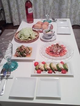 2011.01.20 お夕飯