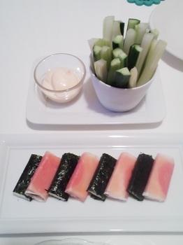 2011.05.05 お夕飯