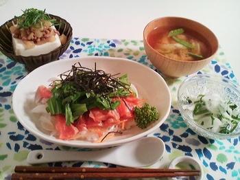 2011.06.28 お夕飯