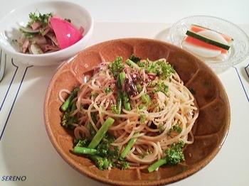 2011.06.30 お夕飯