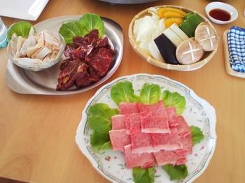 2011.07.17 焼き肉