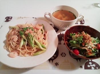 2011.07.23 お夕飯