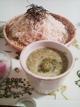 2011.08.28 お夕飯