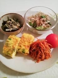 2011.08.29 お夕飯