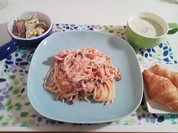 2011.09.01 お夕飯
