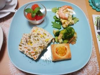 2011.09.03 お夕飯