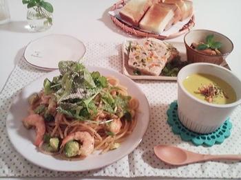 2011.09.05 お夕飯