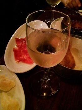 CON BRIO_白ワイン