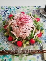 2011.09.21 お夕飯