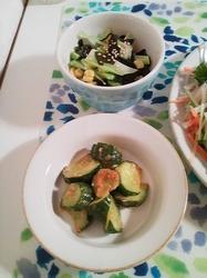 2011.10.09 お夕飯