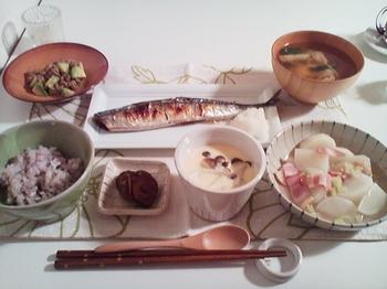 2011.10.10 お夕飯
