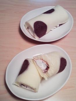 特別ロール_ホイップクリーム&ザクザクチョコ