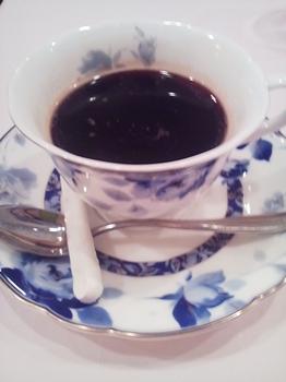 セ・サンパ_コーヒー