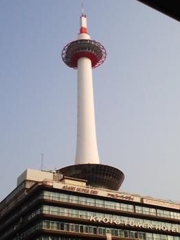 2011.11.14 京都タワー