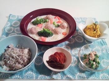 2011.11.15 お夕飯