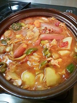 2011.11.23 お夕飯