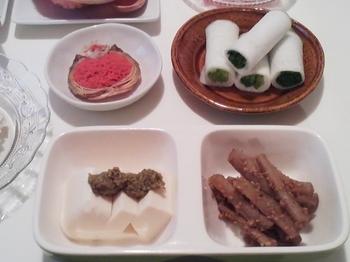 2011.11.27 お夕飯