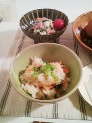 2011.11.30 お夕飯