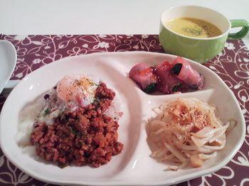 2011.12.06 お夕飯