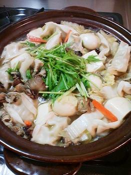 2011.12.10 お夕飯