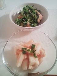 2011.12.14 お夕飯