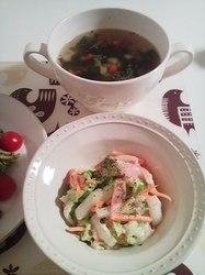 2011.12.18 お夕飯