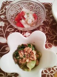2011.12.20 お夕飯