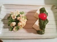 2011.12.21 お夕飯