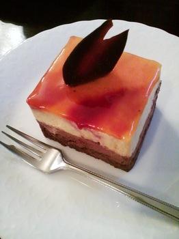 えの木亭 オレンジショコラ