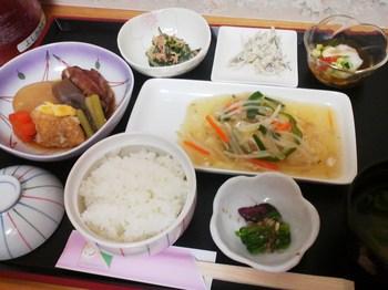 2012.05.08 お夕飯