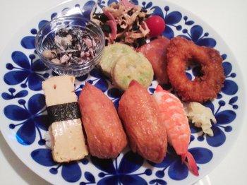 2012.09.09 お夕飯