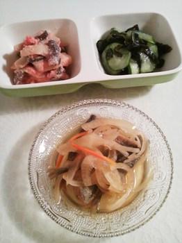 2012.09.14 お夕飯