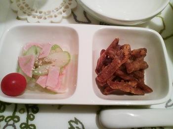 2012.10.26 お夕飯