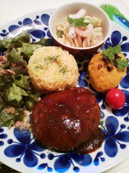 2012.10.27 お夕飯