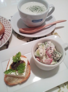 2012.10.31 お夕飯